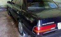 Cần bán gấp Nissan Bluebird MT đời 2002, xe gia đinh sử dụng đang trong tình trạng tốt giá 62 triệu tại Bình Thuận