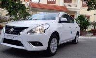 Bán Nissan Sunny 1.5L XL MT 2019, màu trắng, nhập khẩu Nhật Bản giá 448 triệu tại Cần Thơ