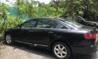 Cần bán gấp Audi A6 2010, màu đen, nhập khẩu giá 1 tỷ tại Đà Nẵng