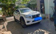 Bán xe Nissan Navara NP300 đời 2016, màu trắng, nhập khẩu giá 610 triệu tại Quảng Nam