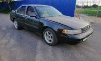 Cần bán xe Nissan Maxima năm 1987, nhập khẩu giá 25 triệu tại Tp.HCM