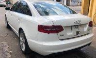 Xe Audi A6 sản xuất 2010, màu trắng, nhập khẩu nguyên chiếc, giá tốt giá 720 triệu tại Hà Nội