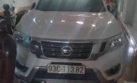 Bán xe Nissan Navara năm 2018, màu bạc, xe nhập  giá 630 triệu tại Bình Phước