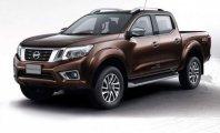 Bán Nissan Navara đời 2018, màu nâu, xe nhập  giá 650 triệu tại Gia Lai