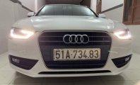 Bán xe Audi A4 còn đẹp mới, chạy 19.500 km, màu trắng giá 950 triệu tại Tp.HCM