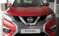 Bán Nissan X trail 2.0 2WD năm 2019, màu đỏ, nhập khẩu  giá 941 triệu tại Đà Nẵng