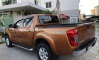 Bán Nissan Navara đời 2017, màu nâu, nhập khẩu   giá 550 triệu tại TT - Huế