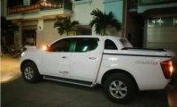 Bán lại xe Nissan Navara EL đời 2016, màu trắng, chính chủ giá 515 triệu tại Điện Biên