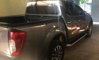 Cần bán lại xe Nissan Navara VL đời 2015, màu xám, nhập khẩu giá 550 triệu tại Đồng Nai