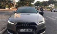 Bán Audi A6 1.8L AT đời 2015, xe nhập khẩu giá 1 tỷ 580 tr tại Tp.HCM