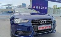Cần bán Audi A5 Sportback TFSi 2.0 đời 2015, màu xanh lam, nhập khẩu giá 1 tỷ 160 tr tại Hà Nội