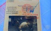 Cần bán xe Nissan Grand Livina 1.8MT sản xuất 2011, nhập khẩu, máy khỏe giá 290 triệu tại Thanh Hóa