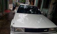 Bán xe Nissan Bluebird năm 1985, màu trắng, máy lạnh tê tái giá 80 triệu tại BR-Vũng Tàu