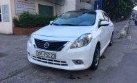 Bán Nissan Sunny XL năm 2016, màu trắng, số sàn chính chủ giá 310 triệu tại Hà Nội