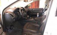 Bán Audi Q7 3.0 AT năm sản xuất 2011, màu trắng, nhập khẩu giá 1 tỷ 600 tr tại Tiền Giang