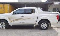 Cần bán lại xe Nissan Navara EL năm sản xuất 2018, màu trắng, chính chủ giá 660 triệu tại Hải Phòng