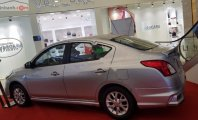 Bán Nissan Sunny đời 2019, màu bạc giá cạnh tranh giá 490 triệu tại Thanh Hóa