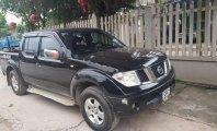 Bán Nissan Navara năm 2011, màu đen, xe nhập, 305 triệu giá 305 triệu tại Bắc Giang