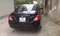 Bán Nissan Sunny XL sản xuất 2016, màu đen   giá 550 triệu tại Hà Nội