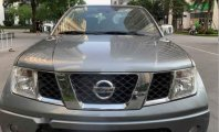 Bán Nissan Navara đời 2012, màu bạc, chính chủ giá 345 triệu tại Hà Nội