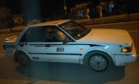 Bán Nissan Bluebird sản xuất năm 1986, màu trắng, phế liệu giá 8 triệu tại Đà Nẵng