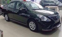 Cần bán Nissan Sunny XT-Q đời 2019, màu đen giá 469 triệu tại Thanh Hóa