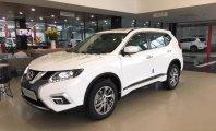Cần bán xe Nissan X trail V Series 2.5 SV Premium 4WD sản xuất 2019, màu trắng giá 859 triệu tại Hà Nội