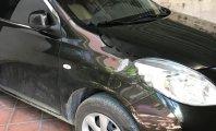 Bán Nissan Sunny XL đời 2018, màu đen đẹp như mới, giá 385tr giá 385 triệu tại Hà Nội