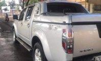 Cần bán Nissan Navara năm 2013, màu bạc, nhập khẩu, đăng ký lần đầu tháng 12 năm 2013 giá 395 triệu tại Đắk Lắk