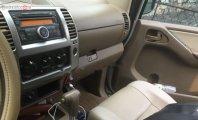 Bán Nissan Navara đời 2012, màu bạc, nhập khẩu nguyên chiếc giá 365 triệu tại Hà Nội