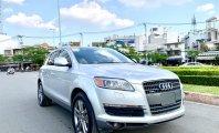 Audi Q7 nhập Đức model 2008, hàng full đủ đồ chơi, hai cầu, số tự động 8 cấp cao giá 585 triệu tại Tp.HCM