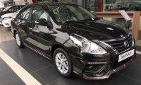Bán ô tô Nissan Sunny 1.5 AT đời 2019, màu đen giá 478 triệu tại Vĩnh Phúc