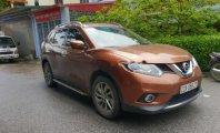 Bán ô tô Nissan X trail năm sản xuất 2017 giá 900 triệu tại Tuyên Quang