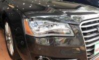 Cần bán Audi A8 2011, nhập khẩu giá 1 tỷ 850 tr tại Tp.HCM