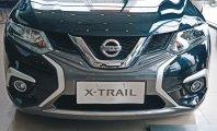 Bán ô tô Nissan X trail 2.0 SL Premium mới năm sản xuất 2019, màu đen, giá tốt 800 triệu giá 800 triệu tại Hà Nội