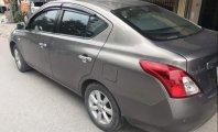 Cần bán Nissan Sunny đời 2014, màu nâu, xe gia đình giá 385 triệu tại Hà Nội