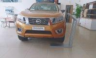 Bán Nissan Navara VL đời 2019, màu cam, nhập khẩu giá 725 triệu tại Hà Nội