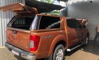 Bán Nisan Navara 2.5 EL, nhập khẩu từ Thái, sản xuất 2016, xe nhà ít đi giá 495 triệu tại Tp.HCM