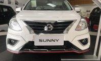 Bán Nissan Sunny XV Premium đời 2019, màu trắng, xe công nghệ Nhật Bản, bền bỉ, an toàn, tiết kiệm giá 488 triệu tại Hà Nội