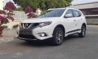 Bán Nissan X trail V Series 2.0 SL Luxury đời 2019, màu trắng  giá 850 triệu tại Hà Nội