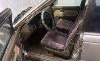 Bán Nissan Bluebird năm 1990, màu bạc, nhập khẩu nguyên chiếc giá 15 triệu tại Quảng Ninh