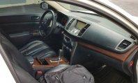 Bán Nissan Teana năm sản xuất 2009, màu trắng, xe công ty ít sử dụng giá 420 triệu tại Tp.HCM
