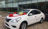 Bán Nissan Sunny năm 2019, màu trắng, xe nhập giá 433 triệu tại Đà Nẵng