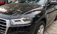 Bán Audi Q5 đời 2017, màu đen giá 2 tỷ 80 tr tại Tp.HCM