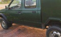 Bán Nissan Navara sản xuất năm 1998, màu xanh lục, nhập khẩu  giá 155 triệu tại Tuyên Quang