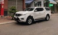 Bán xe Nissan Navara EL premium sản xuất 2017, màu trắng, nhập khẩu, giá 520tr giá 520 triệu tại Bình Định