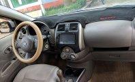Cần bán lại xe Nissan Sunny sản xuất năm 2015, màu bạc, Đk lần đầu 2/2016 giá 305 triệu tại Hưng Yên