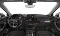 Bán Audi Q5, đăng ký lần đầu 2014, số km đã đi mới chỉ 7 vạn giá 1 tỷ 99 tr tại Tp.HCM