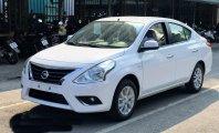 Nissan Sunny XL số sàn 2019, giá tốt giao xe ngay, nhiều ưu đãi giá 428 triệu tại Đà Nẵng