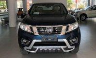 Bán Nissan Navara EL 2019, màu xanh lam, nhập khẩu Thái giá 669 triệu tại Cần Thơ